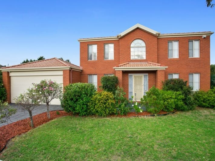1 Cloverlea Grove, Narre Warren South, Vic 3805