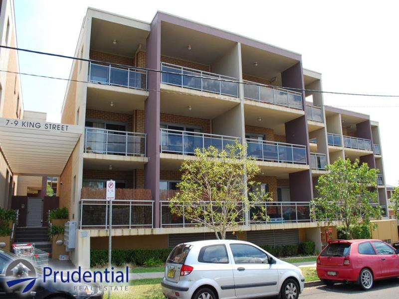 Properties King Street Campbelltown