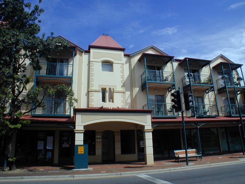 15/81-91 Melbourne Street, North Adelaide, SA 5006
