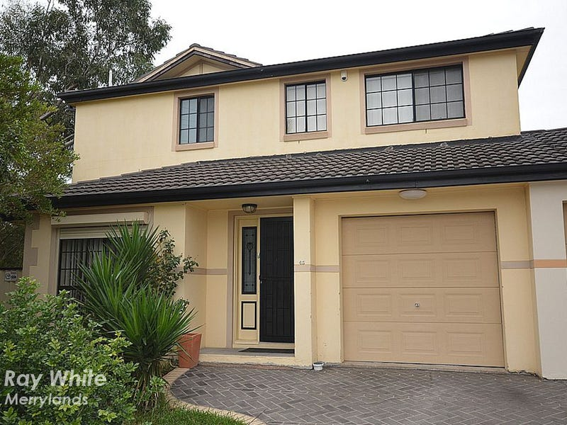 45 Richardson Street, Merrylands