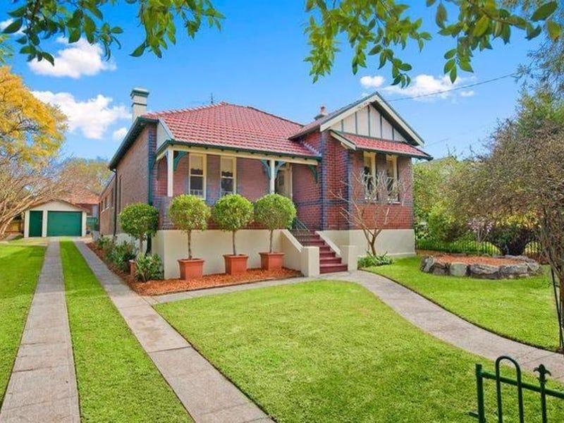 28 Lakeside Road, Eastwood, NSW 2122