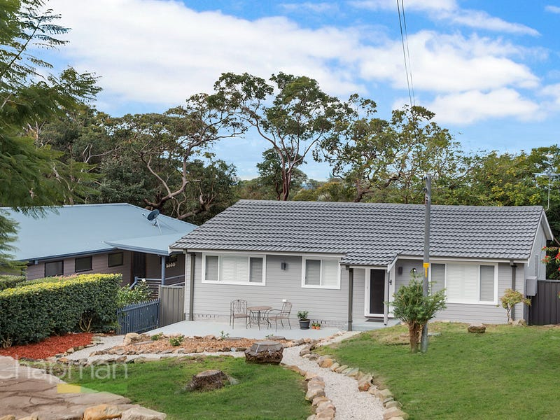 361 Great Western Highway, Warrimoo, NSW 2774