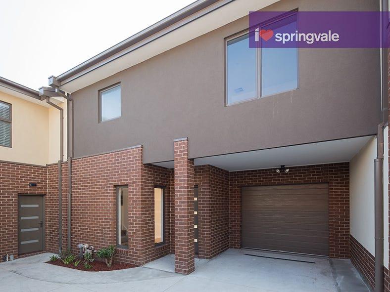 2/72 St Johns Avenue, Springvale, Vic 3171