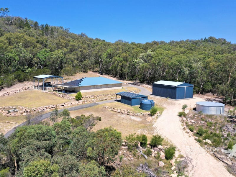 31 Moss Court, Stanthorpe, Qld 4380