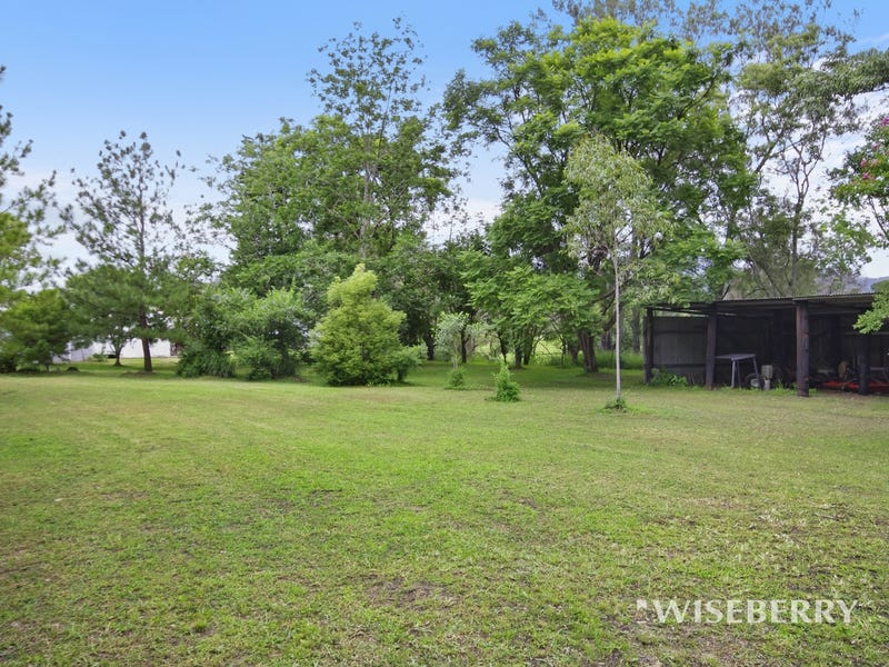 1225 Wherrol Flat Road, Wherrol Flat, NSW 2429