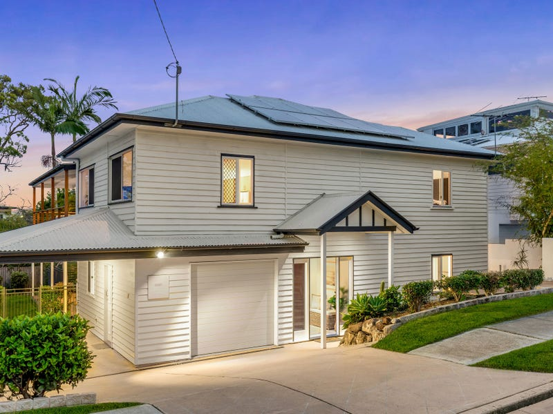 78 Nelson Parade, Manly, Qld 4179