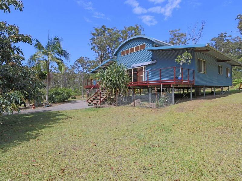Lot 32 Brooms Head Road, Taloumbi, NSW 2463