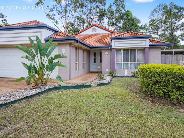 30 Cambridge Crescent, Forest Lake, Qld 4078