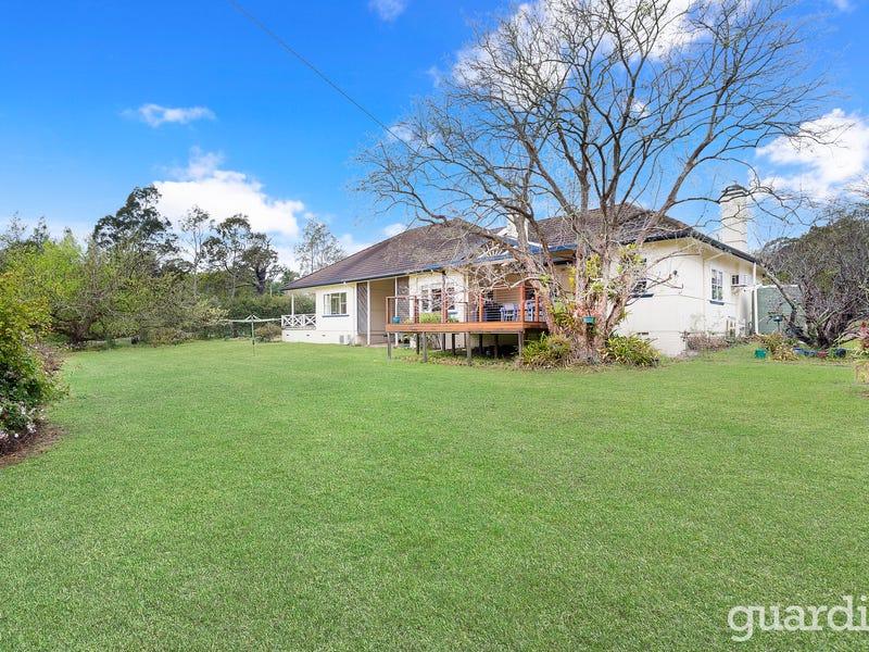 4 Cattai Ridge Road, Glenorie, NSW 2157