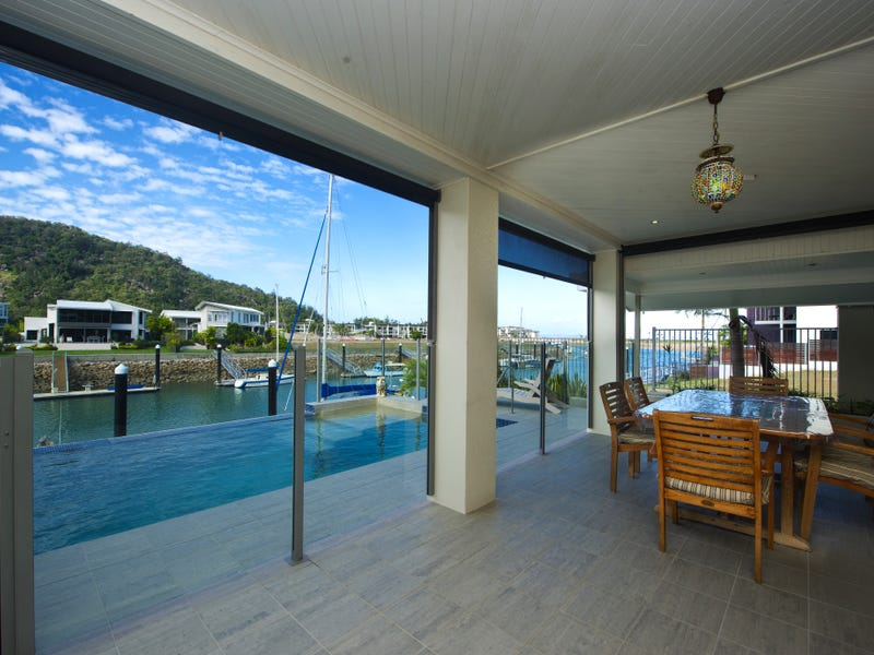3B Terrace Place, Nelly Bay, Qld 4819