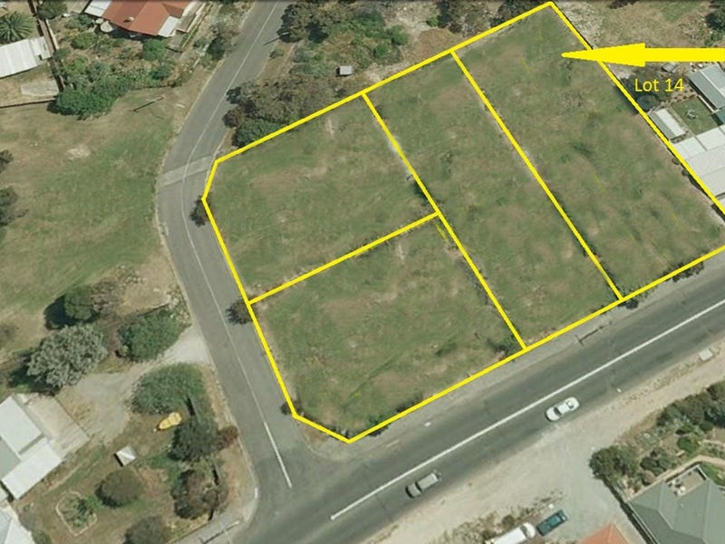 Lot 14, New West Road, Port Lincoln, SA 5606