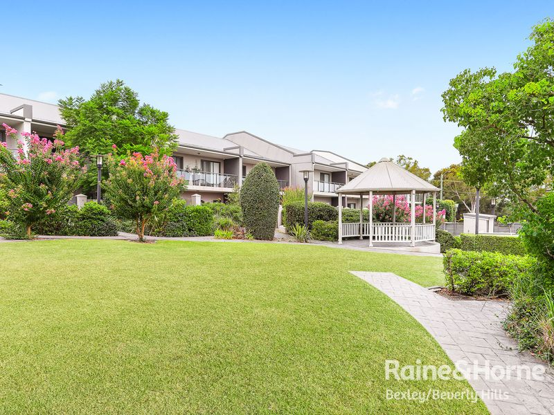 4/171-177 Moorefields Road, Roselands, NSW 2196
