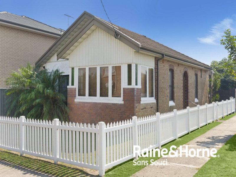 45 Clareville Avenue, Sandringham, NSW 2219