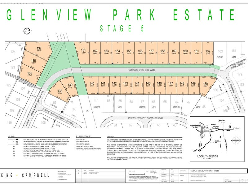 Lot 151 Glenview Park, Wauchope, NSW 2446