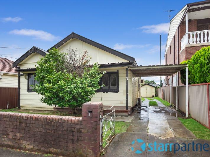 3 Phillips Street, Auburn, NSW 2144