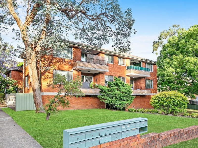 1/33-35 Crown Street, Granville, NSW 2142