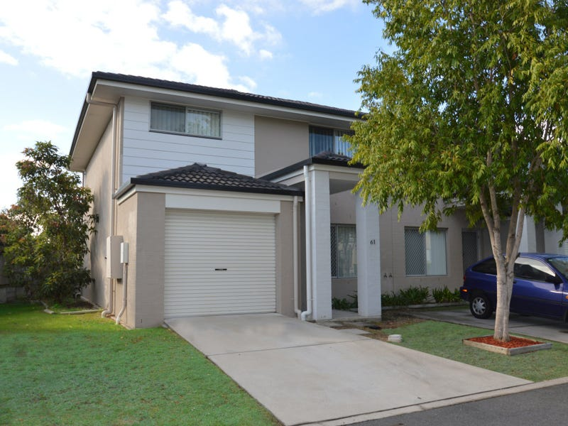 61/116-136 Station Road, Loganlea, Qld 4131