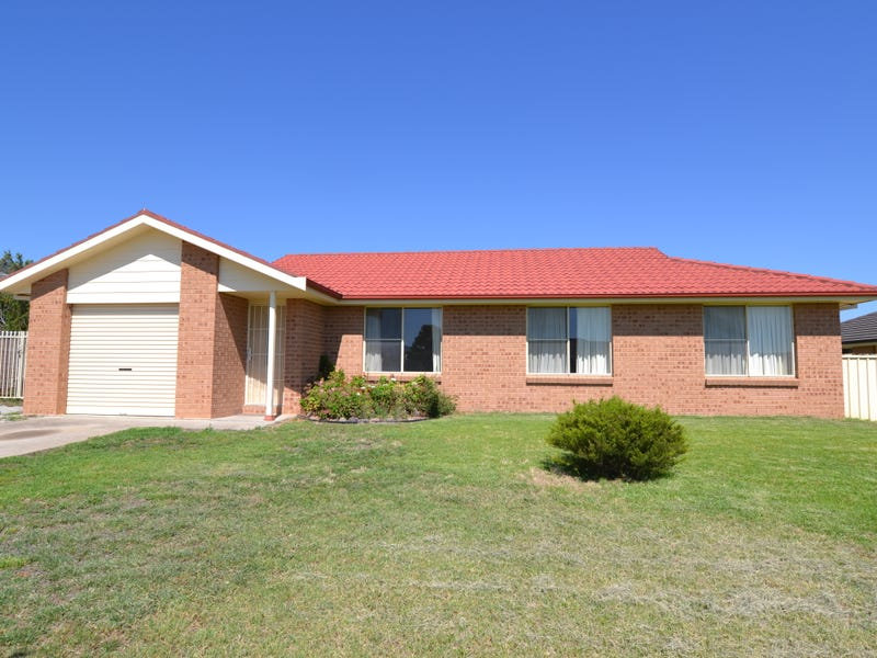25 Hardy Crescent, Mudgee, NSW 2850