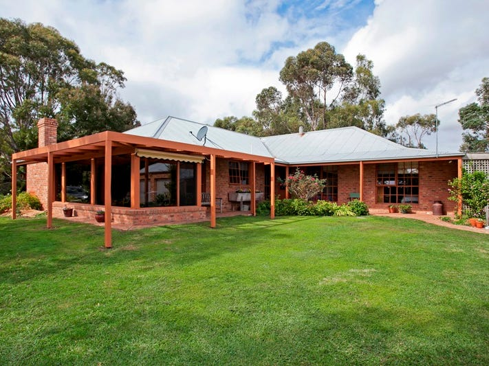 1400 Winchelsea - Deans Marsh Road, Bambra, Vic 3241