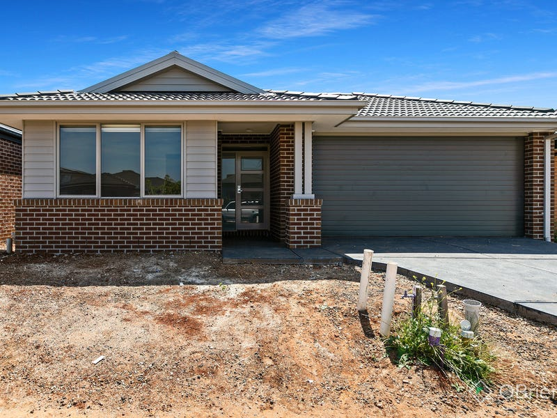 5 Ruby Road, Cobblebank, Vic 3338