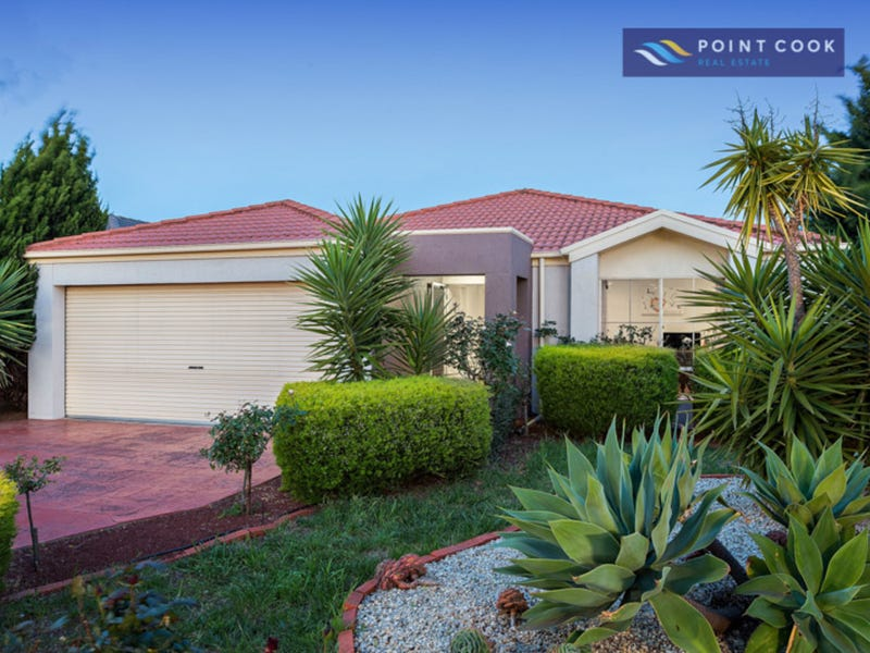 34 Willowgreen Way, Point Cook, Vic 3030