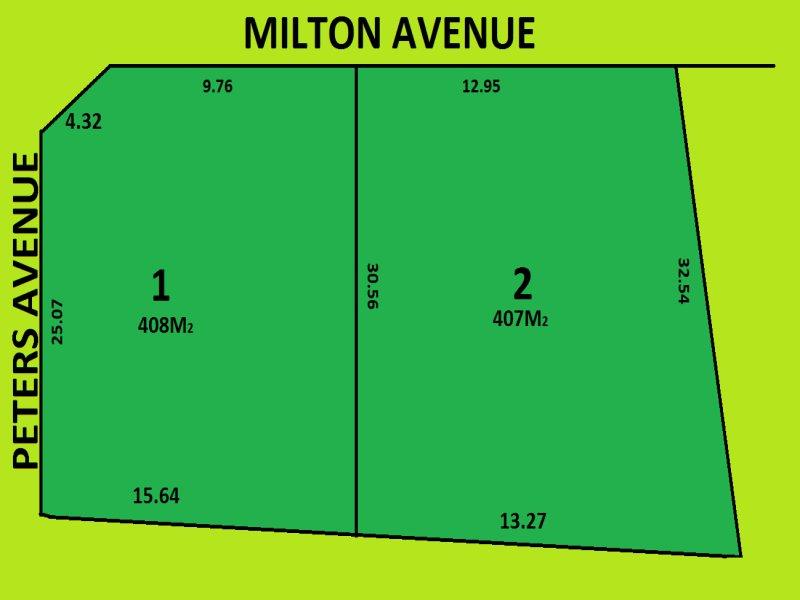 Lot 1, 18 Milton Avenue, Fulham Gardens, SA 5024