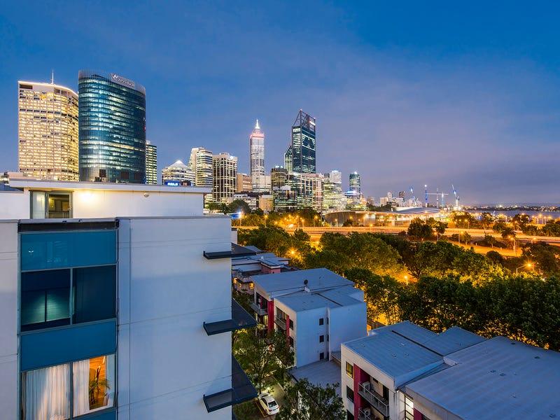 22/128 Mounts Bay Road, Perth
