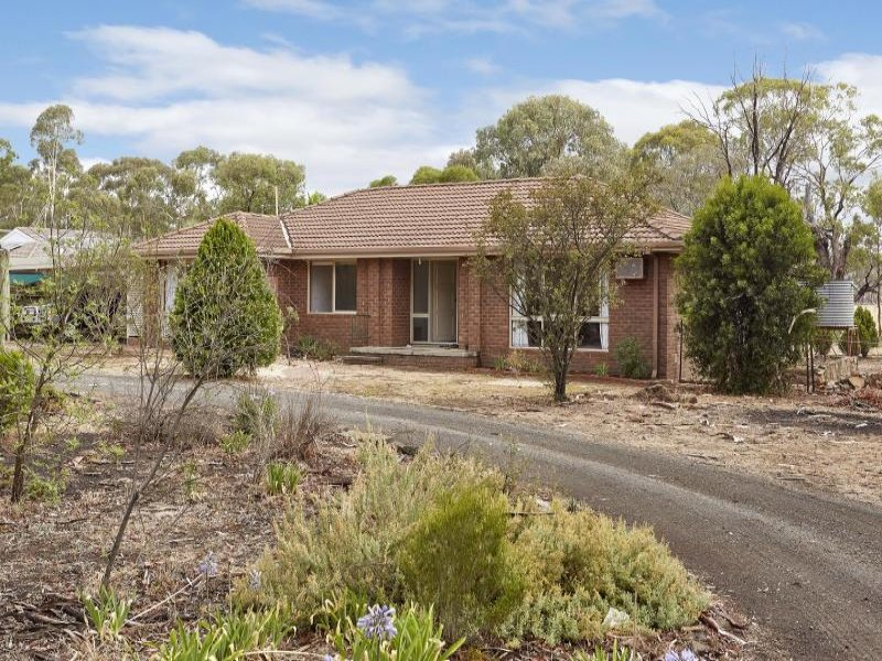 64 High Street, Axedale, Vic 3551