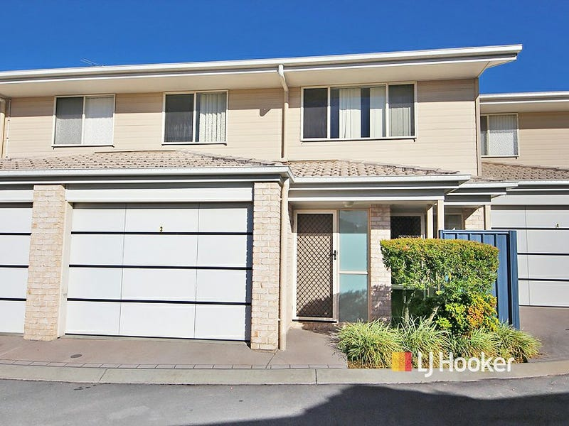 3/43 Paul Street, Kallangur, Qld 4503