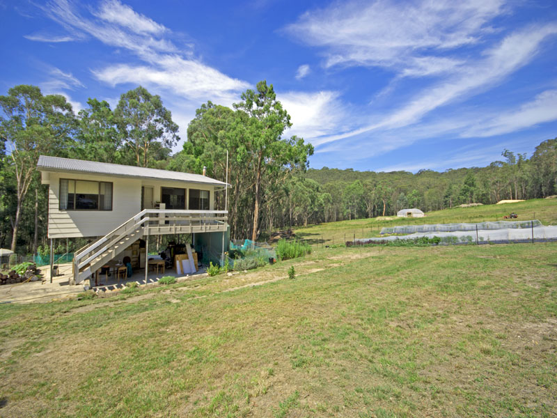 5439 George Downes Drive, Bucketty, NSW 2250