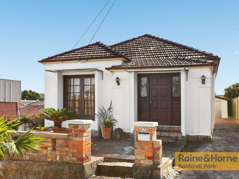 67 Wolli Avenue, Earlwood, NSW 2206