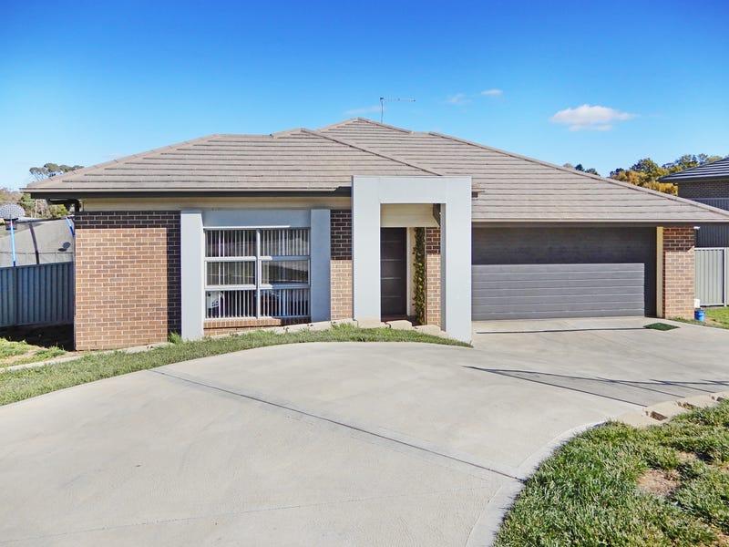 4 Stevenson Close, Oberon, NSW 2787