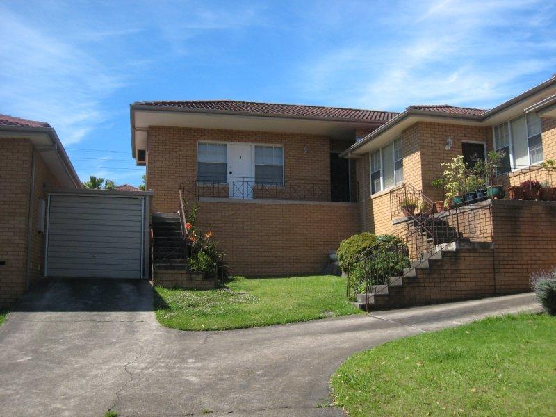 3/19 Lorraine Avenue, Bardwell Valley, NSW 2207