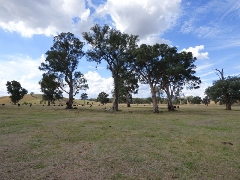 Lot 2 Whorouly South Road, Whorouly South, Vic 3735