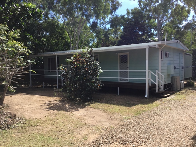 35 Apjohn Street, Horseshoe Bay, Qld 4819
