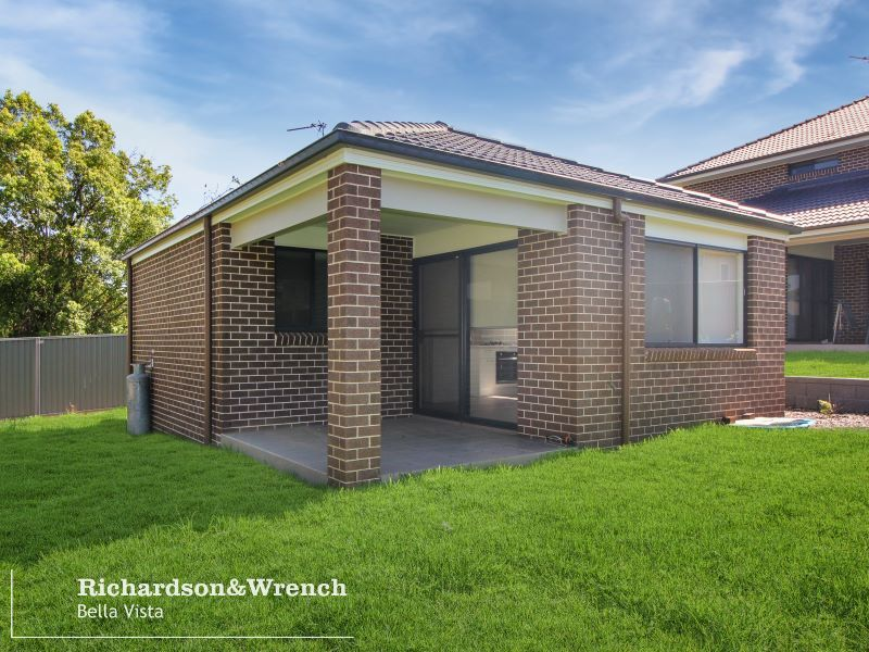 16a Greenwood Road, Kellyville, NSW 2155