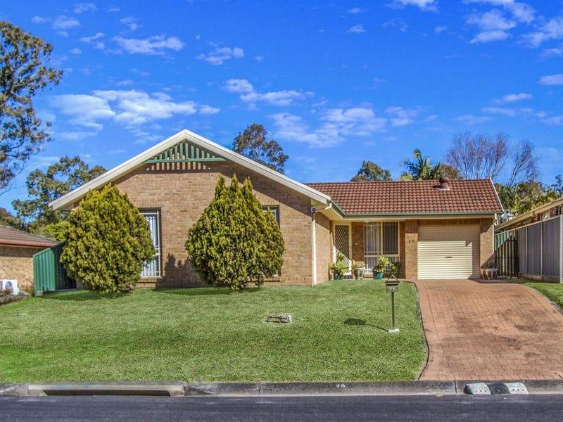 46 Fishburn Crescent, Watanobbi, NSW 2259
