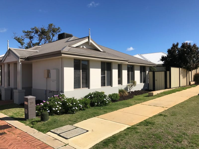 21 Airlie Chase, Clarkson