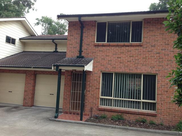 3/21 O'sullivan Road, Leumeah, NSW 2560