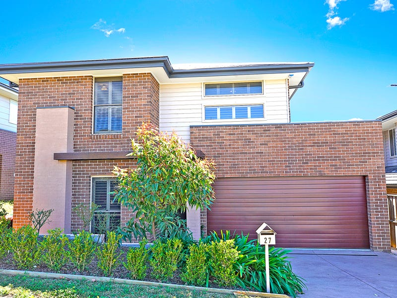 27 Cadda Ridge Drive, Caddens, NSW 2747