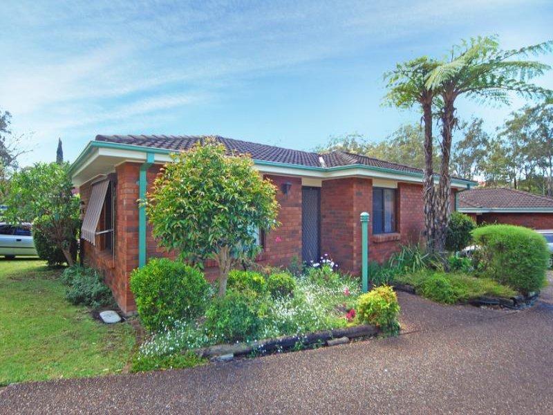 1/54 Tarawal Street, Bomaderry, NSW 2541