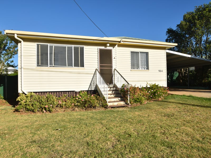 104 Water Street, South Toowoomba, Qld 4350 - Property Details