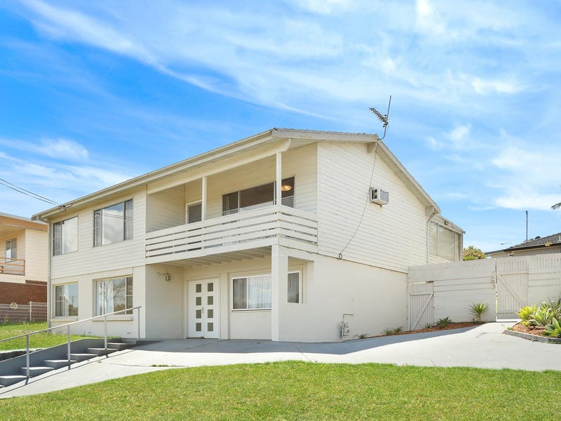 46 Morse Avenue, Kanahooka, NSW 2530