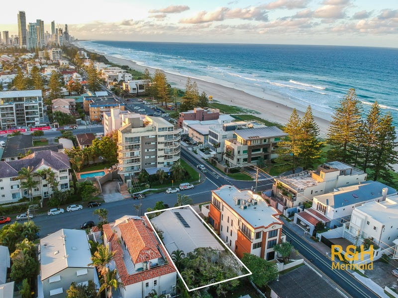 6 FRANCIS STREET, Mermaid Beach