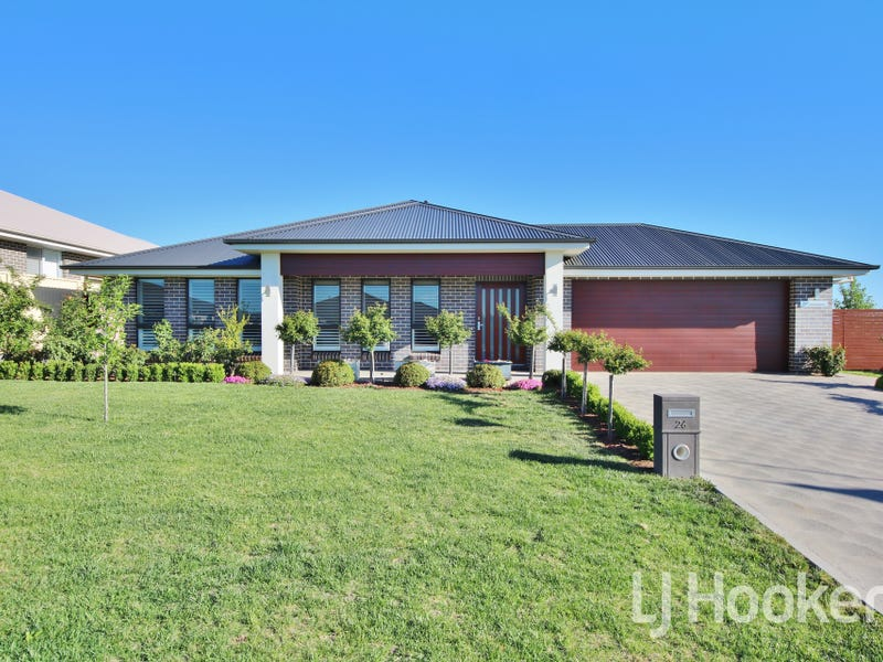 26 Coates Drive, Kelso, NSW 2795