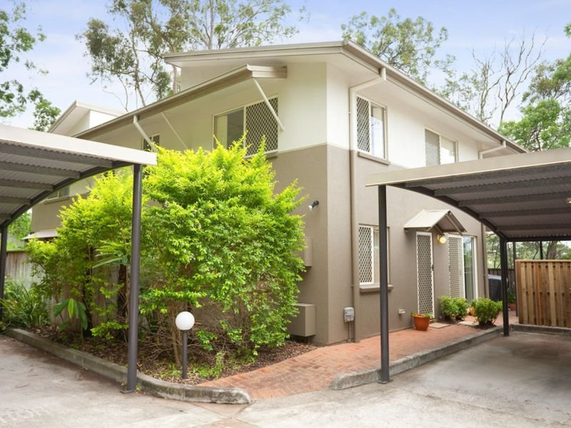 2/1 Glenquarie Place, The Gap, Qld 4061