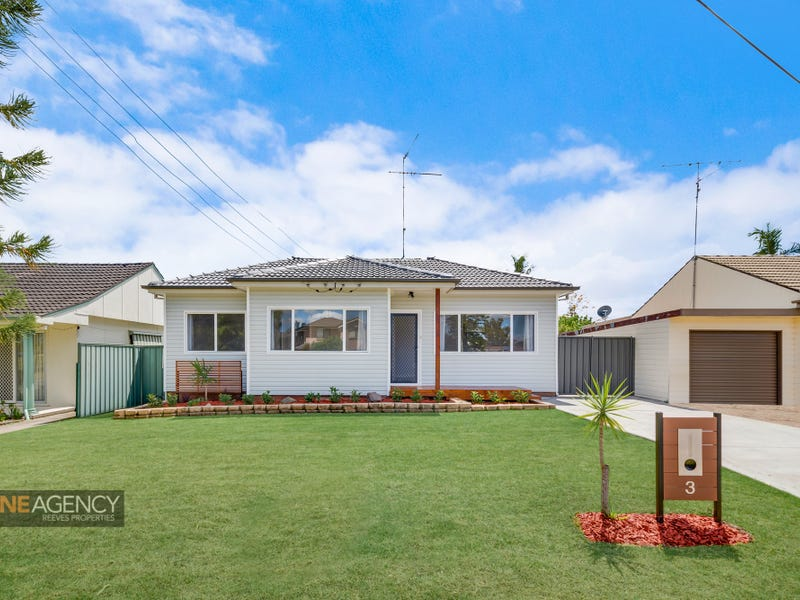 3 Smith Street, Kingswood, NSW 2747