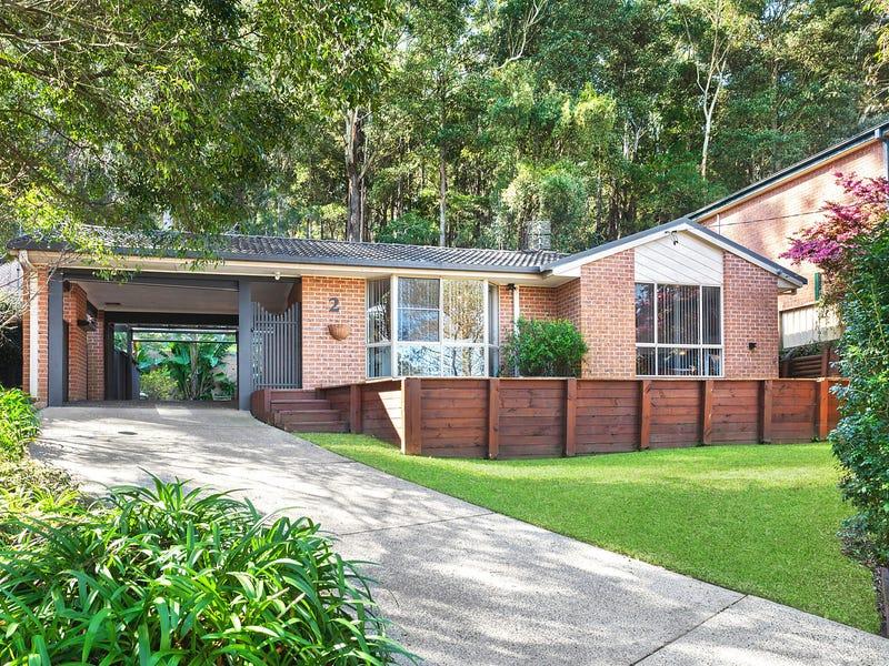 2 Kauri Court, Ourimbah, NSW 2258