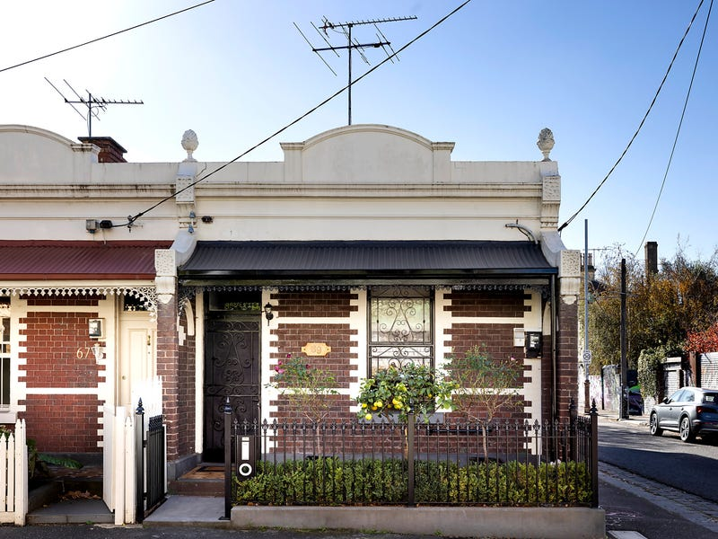 69 Cecil Street, Fitzroy, Vic 3065
