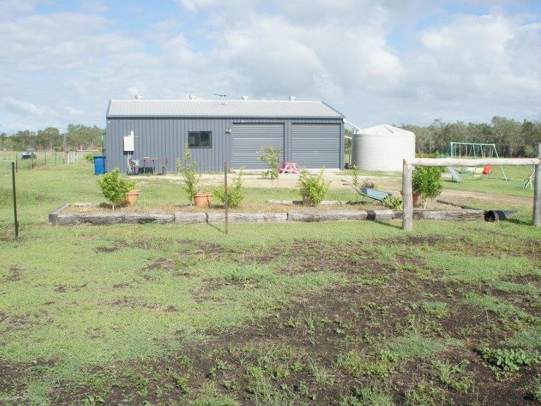 Lot 199 Sheldrake Road, Alton Downs, Qld 4702